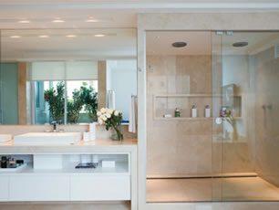 Projeto para Banheiro