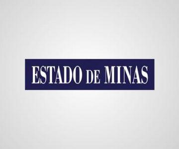 Roberta Cavina fala sobre cozinha total white no Estado de Minas