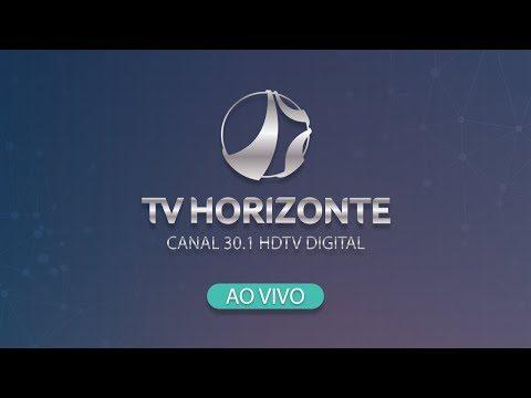Roberta Cavina participa ao vivo na TV Horizonte